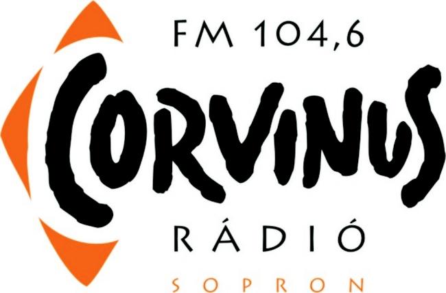 Corvinus Rádió 104,6 MHz, Sopron