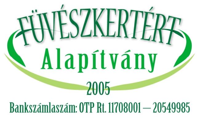 Füvészkertért Alapítvány, BUDAPEST (VIII. kerület)