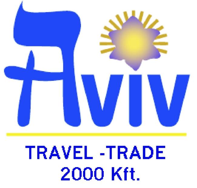 AVIV TRAVEL, BUDAPEST (VII. kerület)