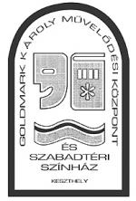 Goldmark Károly Művelődési Központés Szabadtéri Színház, Keszthely